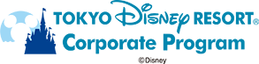 tokyo disney resort corporate program
